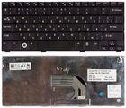 Клавиатура для ноутбука Dell Inspiron Mini 1012, 1018, черная, MP-09K66B0-6982