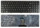 Клавиатура для ноутбука Lenovo IdeaPad Y570, 25-007975