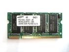 Модуль памяти Samsung SO-DIMM DDR1 RAM 256 Мб PC1-2700, 333 МГц, M470L3224FT0-CB0