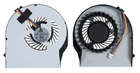 Вентилятор (кулер) для ноутбука Lenovo IdeaPad V480C, V580C