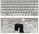 Клавиатура для ноутбука HP Mini 2133, 2140, серебристая, 468509-251