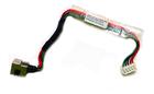 Разъем питания с кабелем для ноутбука HP Pavilion DV2000