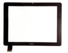 Сенсорное стекло (тачскрин) DNS AirTab MS9702, F-WGJ97108-V2, черный