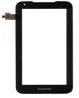Сенсорное стекло (тачскрин) Lenovo IdeaPad A1000L, MCF-070-0834-V4.0, черный