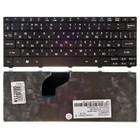 Клавиатура для нетбука Acer Aspire One 521, 532, D255, D260, черная, NSK-AS00R