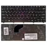 Клавиатура для нетбука Acer Aspire One 532 532H 533 D255 D257 D260 D270 E350 EM350 E355 ZE6 One Happy N55 Pav80, NSK-AS00R