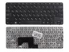 Клавиатура для ноутбука HP mini 210-3000, 210-4000, черная, 653855-251