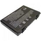 Аккумулятор для ноутбука Asus K40, K50, A32-F82, 10.8-11.1, OEM