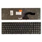 Клавиатура для ноутбука Asus K52, K55, K72, K73, 04GNV32KRU01-3