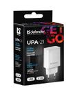 Блок питания для планшетов и смартфонов Defender UPA-21, 5V 2.1A, USB