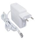 Блок питания (сетевой адаптер) для ноутбуков Apple 18.5V 4.6A MagSafe L-shape