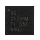 Контроллер заряда Li-ion батареи BQ24296, QFN-24