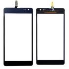 Сенсорное стекло (тачскрин) Microsoft Lumia 535, CT2C1607FPC-A1-E