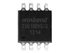 Flash-память W25Q16BVSIG, SOP-8