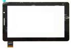 Сенсорное стекло (тачскрин) FPC-0760A0-V01, черный