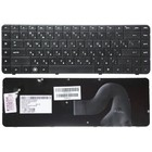 Клавиатура для ноутбука HP G56 G62 Compaq Presario CQ56 CQ62, 589301-251