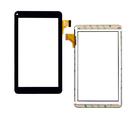 Сенсорное стекло (тачскрин) HY TPC-51055 v3.0, черный