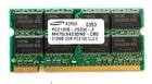 Модуль памяти Samsung SO-DIMM DDR1 RAM 512Mb PC-2100, M470L6423DN0-CB0