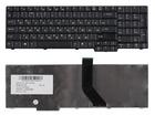 Клавиатура для ноутбука Acer Aspire 8920G, 8930G, черная, NSK-AFM0R