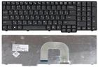 Клавиатура для ноутбука Acer Aspire 9800 9810, NSK-AF11D, черная