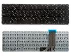 Клавиатура для ноутбука HP Envy 15-j000, черная, без рамки, 711505-251