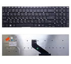 Клавиатура для ноутбука Packard Bell TS11, TS11HR, V121702FS1