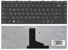 Клавиатура для ноутбука Toshiba Satellite C800 C805, черная, MP-11B26SU-920