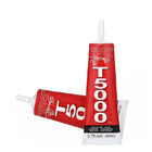 Клей герметик для проклейки тачскринов T-5000, белый