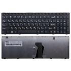 Клавиатура для ноутбука Lenovo IdeaPad G580 Z580 Z585 V580, 25-201827