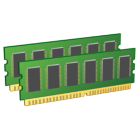 Модуль памяти Transcend DDR2 1 Гб, PC5300 SO-DIMM CL5, TS128MSQ64V6J