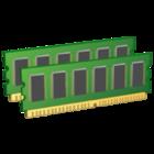 Модуль памяти Kingston SO-DIMM DDR3 RAM 1 Гб PC3-10600, 1333МГц, KN1GB07004