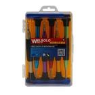 Набор отверток Welsolo VVS-6A-3, 8 в 1