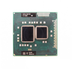 Процессор для ноутбука Intel Core i3-330 Mobile Socket G1 2.13 ГГц, SLBMD