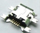 Разъем Micro USB B №6