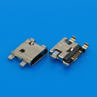 Разъем Micro USB B №33
