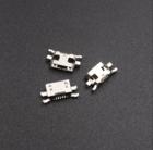 Разъем Micro USB B №51