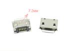 Разъем Micro USB B №52
