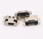 Разъем Micro USB B №58
