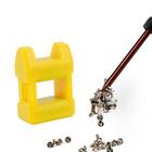 Устройство для размагничивания и намагничивания инструмента
