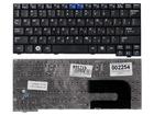 Клавиатура для ноутбука Samsung NC10, N110, N130, N140, черная, BA59-02419G