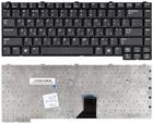 Клавиатура для ноутбука Samsung M40, R50, R55, черная,  BA59-01857C
