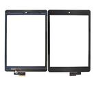 Сенсорное стекло (тачскрин) SG5849A-FPC_V1, черный