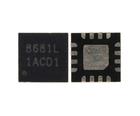 ШИМ-контроллер OZ8681L, QFN-16