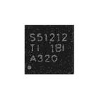 ШИМ-контроллер TPS51212, QFN-10