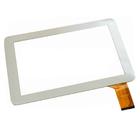Сенсорное стекло (тачскрин) FPC-TP090005(98VB)-00, белый
