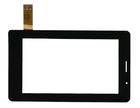 Сенсорное стекло (тачскрин) ZCC-1500 V1, черный